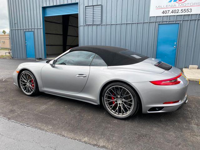 2017 Porsche 911 Carrera 4S Longwood, FL 85