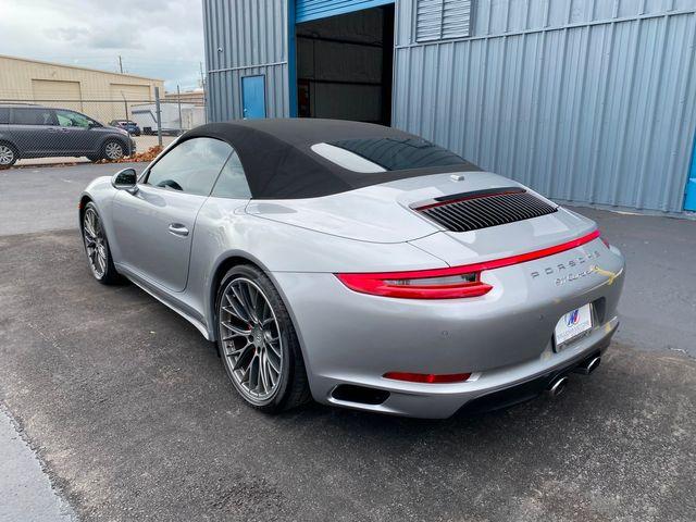 2017 Porsche 911 Carrera 4S Longwood, FL 86