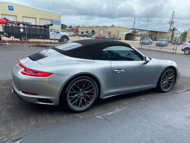 2017 Porsche 911 Carrera 4S Longwood, FL 89