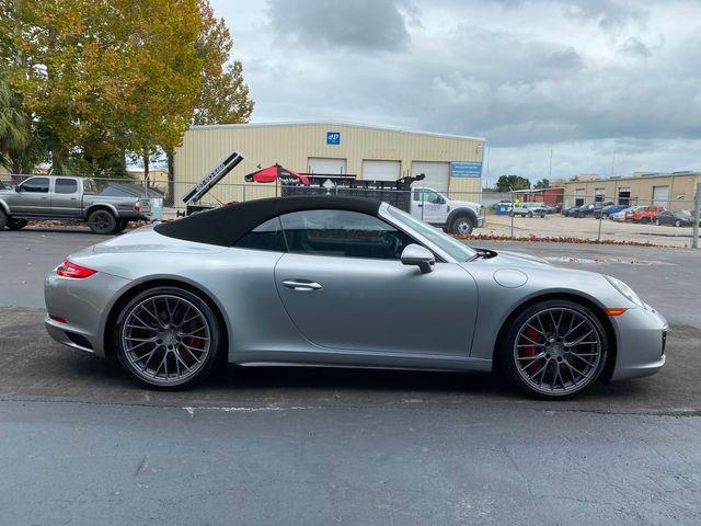 2017 Porsche 911 Carrera 4S Longwood, FL 90