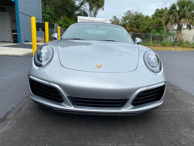 2017 Porsche 911 Carrera 4S Longwood, FL 93