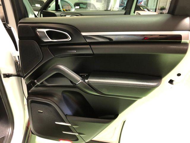2017 Porsche Cayenne Platinum Edition Longwood, FL 30