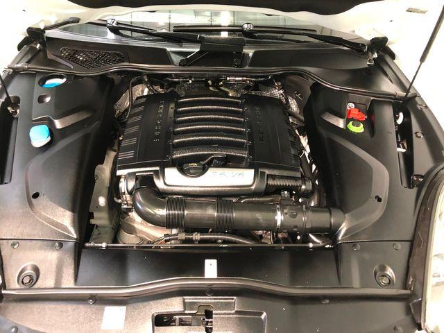 2017 Porsche Cayenne Platinum Edition Longwood, FL 44