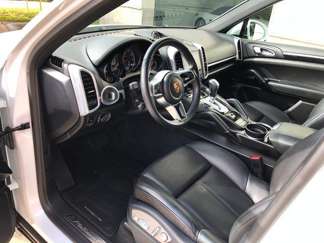 2017 Porsche Cayenne Platinum Edition Longwood, FL 53