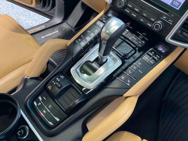 2017 Porsche Cayenne Platinum Edition Longwood, FL 25