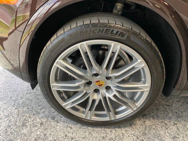 2017 Porsche Cayenne Platinum Edition Longwood, FL 38