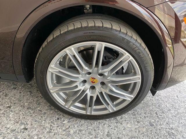 2017 Porsche Cayenne Platinum Edition Longwood, FL 39
