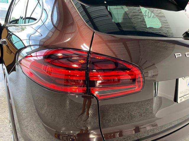 2017 Porsche Cayenne Platinum Edition Longwood, FL 42
