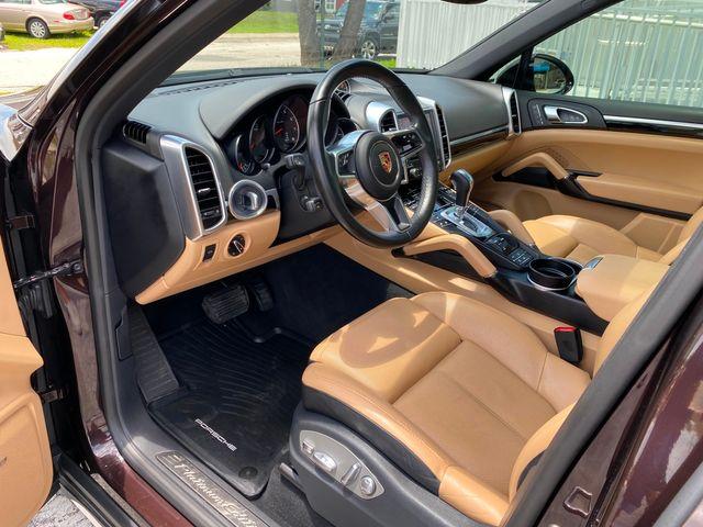 2017 Porsche Cayenne Platinum Edition Longwood, FL 66