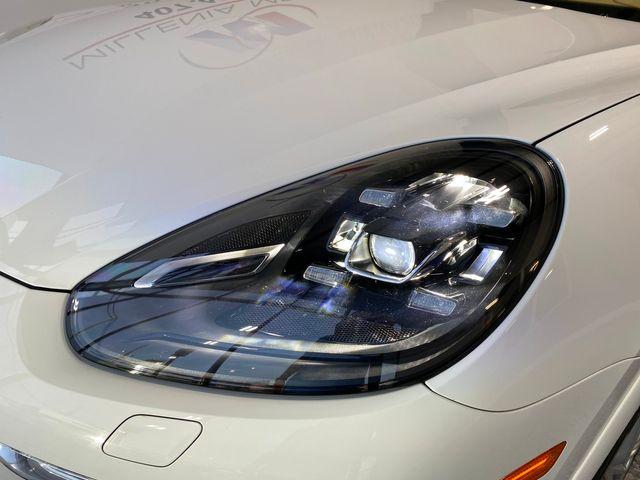 2017 Porsche Cayenne Platinum Edition Longwood, FL 49