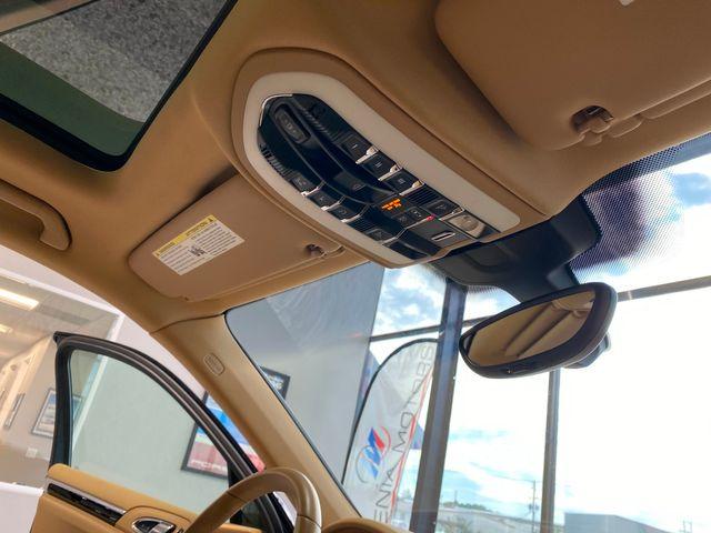 2017 Porsche Cayenne Platinum Edition Longwood, FL 35