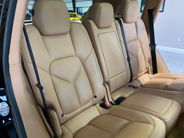 2017 Porsche Cayenne Platinum Edition Longwood, FL 37