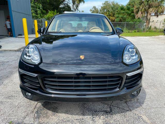 2017 Porsche Cayenne Platinum Edition Longwood, FL 70