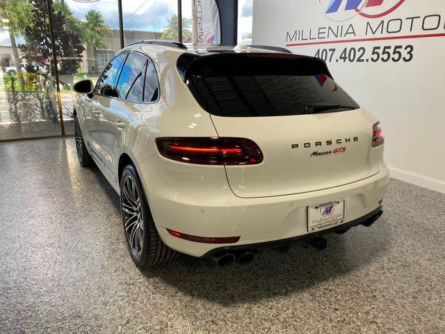 2017 Porsche Macan GTS Longwood, FL 3