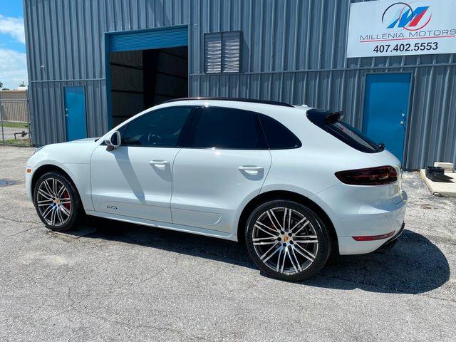 2017 Porsche Macan GTS Longwood, FL 60