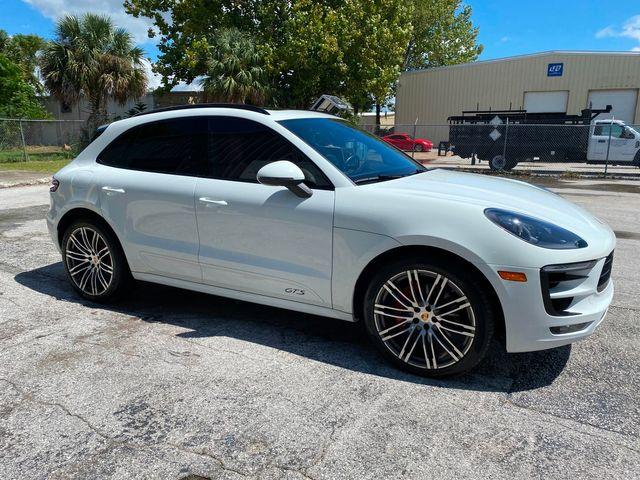 2017 Porsche Macan GTS Longwood, FL 69