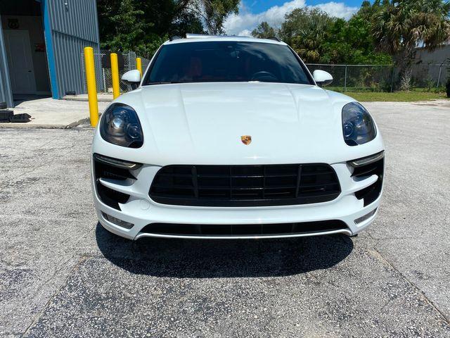 2017 Porsche Macan GTS Longwood, FL 72