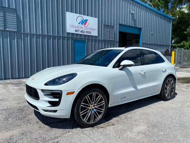 2017 Porsche Macan GTS Longwood, FL 75