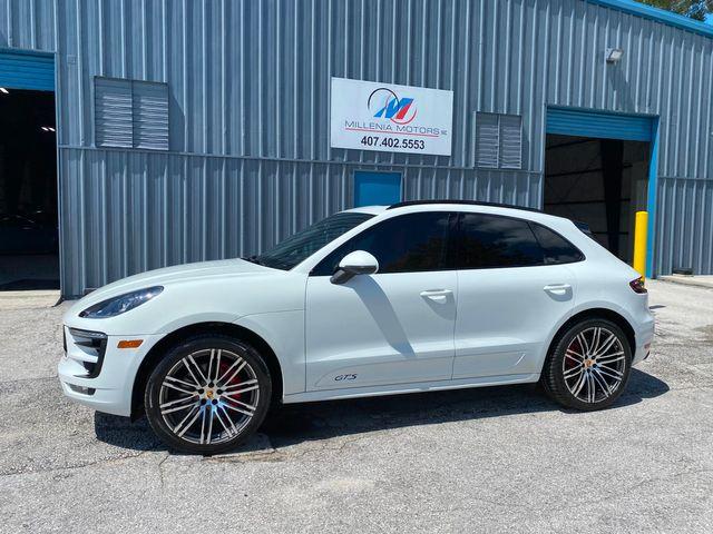 2017 Porsche Macan GTS Longwood, FL 76
