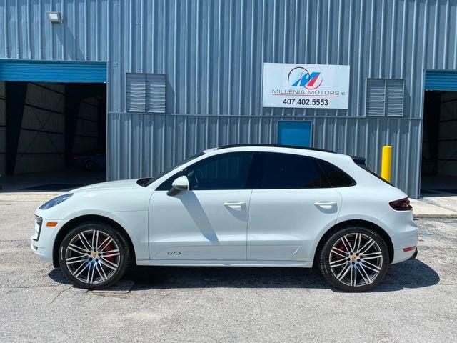 2017 Porsche Macan GTS Longwood, FL 77