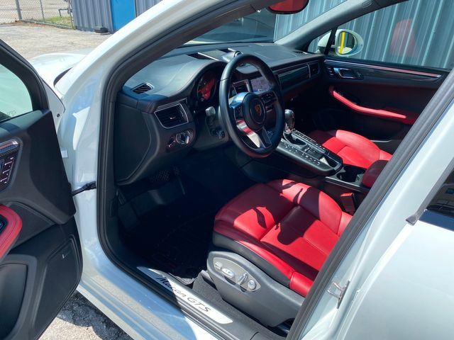 2017 Porsche Macan GTS Longwood, FL 78