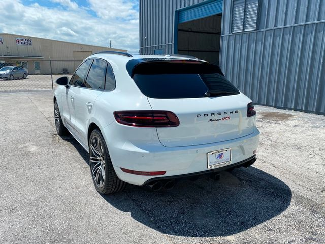 2017 Porsche Macan GTS Longwood, FL 62