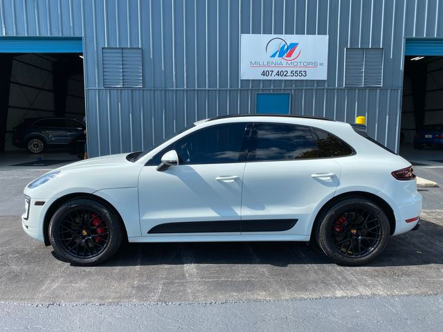2017 Porsche Macan GTS Longwood, FL 49