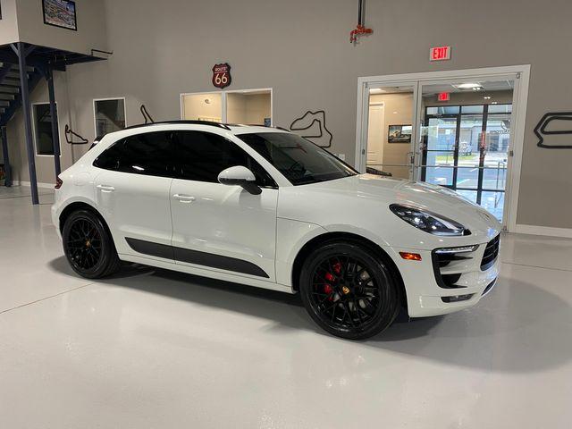 2017 Porsche Macan GTS Longwood, FL 66