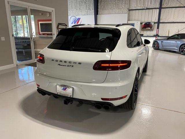 2017 Porsche Macan GTS Longwood, FL 68