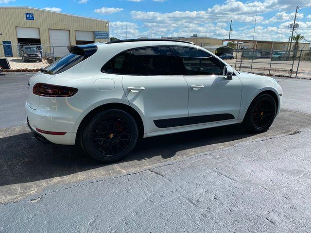 2017 Porsche Macan GTS Longwood, FL 54