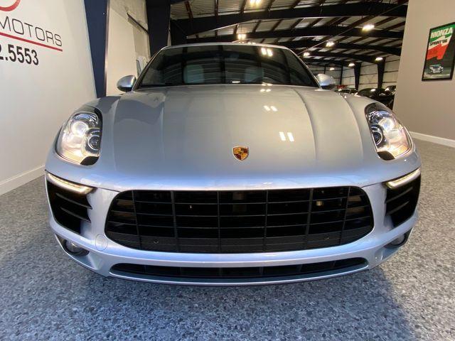 2017 Porsche Macan S Longwood, FL 10