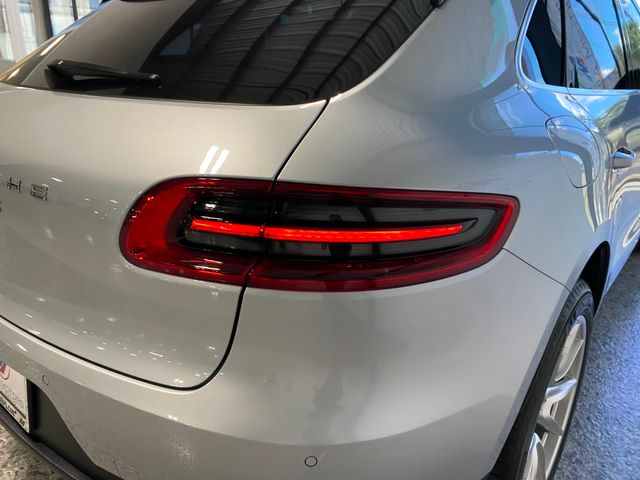 2017 Porsche Macan S Longwood, FL 40