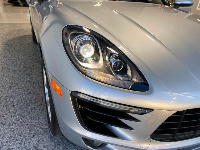 2017 Porsche Macan S Longwood, FL 43