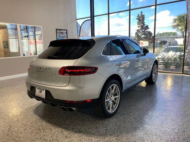 2017 Porsche Macan S Longwood, FL 7