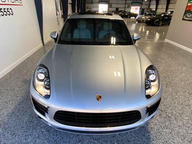 2017 Porsche Macan S Longwood, FL 9