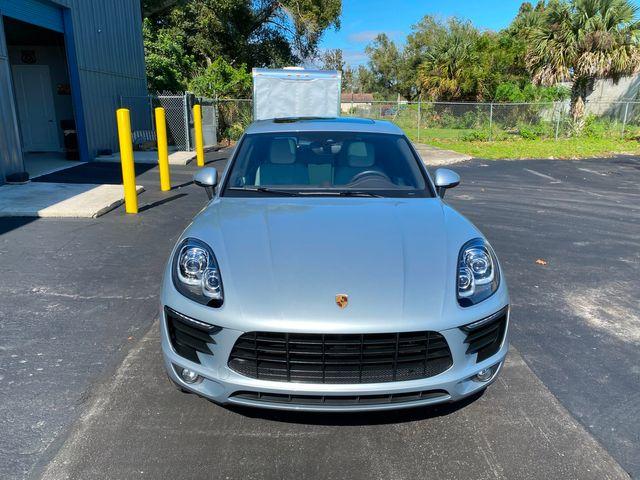 2017 Porsche Macan S Longwood, FL 70