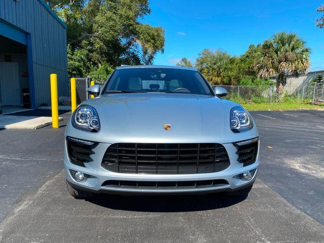 2017 Porsche Macan S Longwood, FL 71