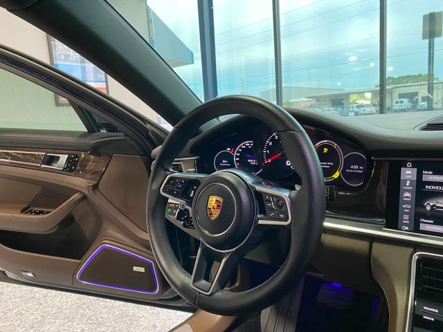 2017 Porsche Panamera Longwood, FL 28