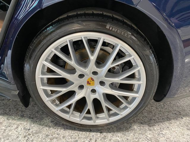 2017 Porsche Panamera Longwood, FL 40