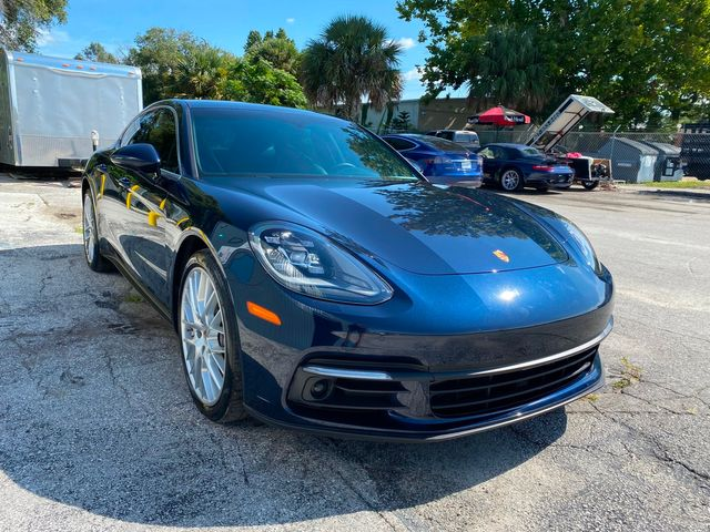 2017 Porsche Panamera Longwood, FL 64