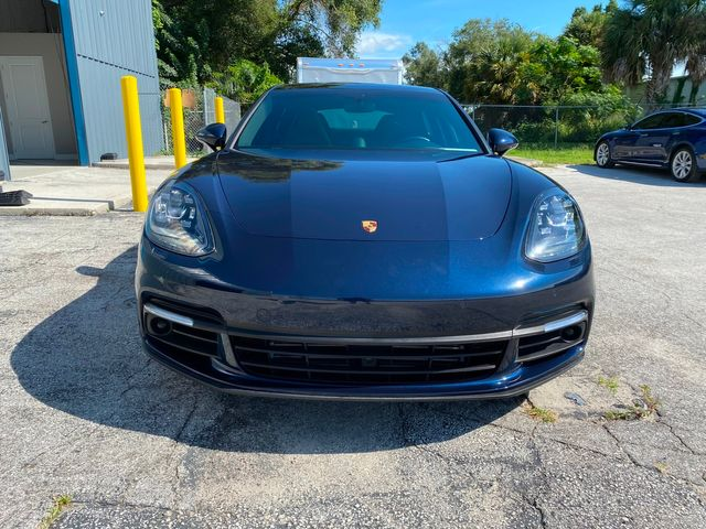 2017 Porsche Panamera Longwood, FL 66