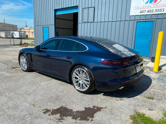 2017 Porsche Panamera Longwood, FL 55