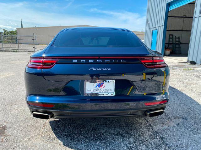 2017 Porsche Panamera Longwood, FL 58