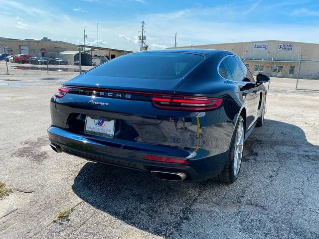 2017 Porsche Panamera Longwood, FL 59