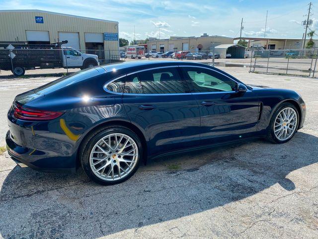 2017 Porsche Panamera Longwood, FL 61