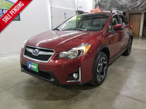 2017 Subaru Crosstrek Limited AWD  in Dickinson, ND