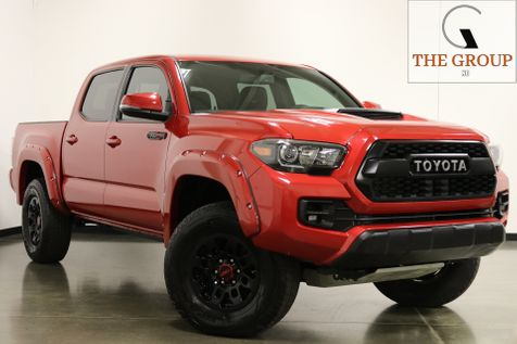 2017 Toyota Tacoma TRD Pro 4x4 in Mansfield