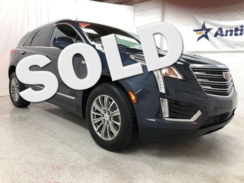 2018 Cadillac XT5 Luxury AWD | Bountiful, UT | Antion Auto in Bountiful, UT