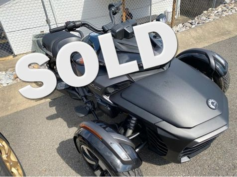 2018 Can-Am SPYDER F35  - John Gibson Auto Sales Hot Springs in Hot Springs, Arkansas