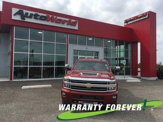 2018 Chevrolet Silverado 2500 High Country in Uvalde, TX 78801